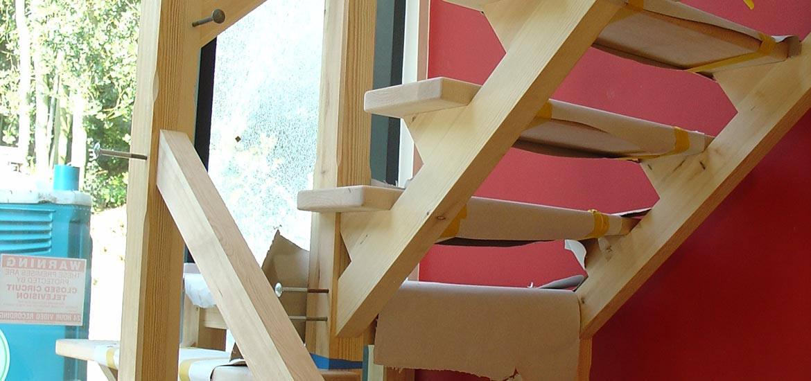 staircase solutions for loft conversions