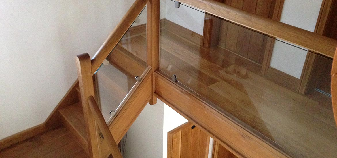 Staircases For Loft Conversions Barber Lofts Norfolk