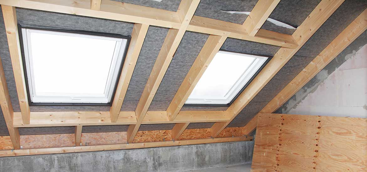 Loft conversion norfolk