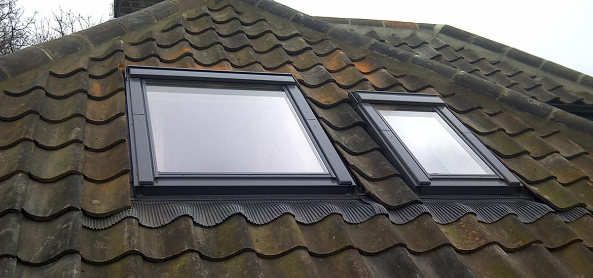 installation of velux windows norfolk
